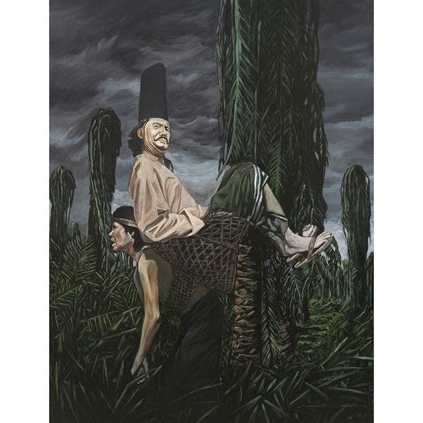 Saudagar Angin by Masnoor Ramli Mahmud