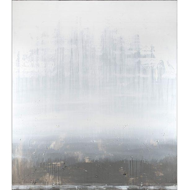 Misty Meadow by Nemanja Nikolic