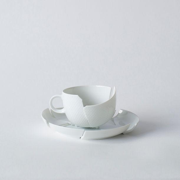 Fragile structure #15 by Norihiko Terayama