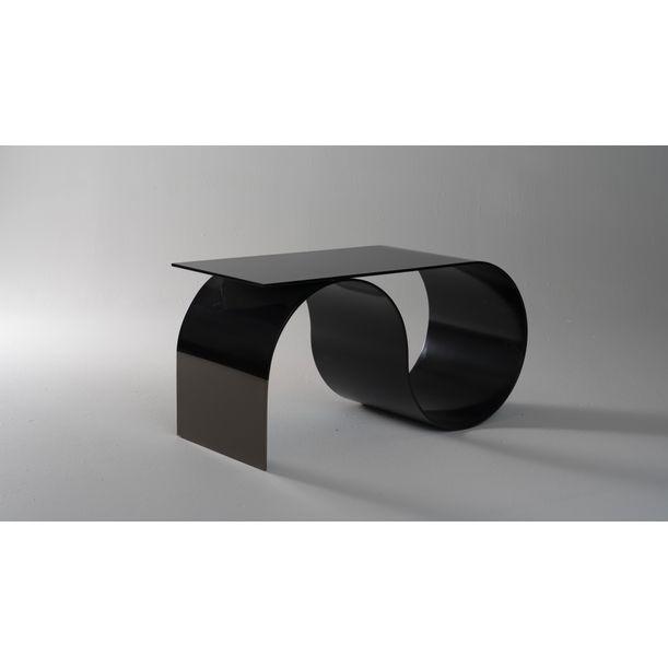 Sia Coffee Table by Jason Mizrahi