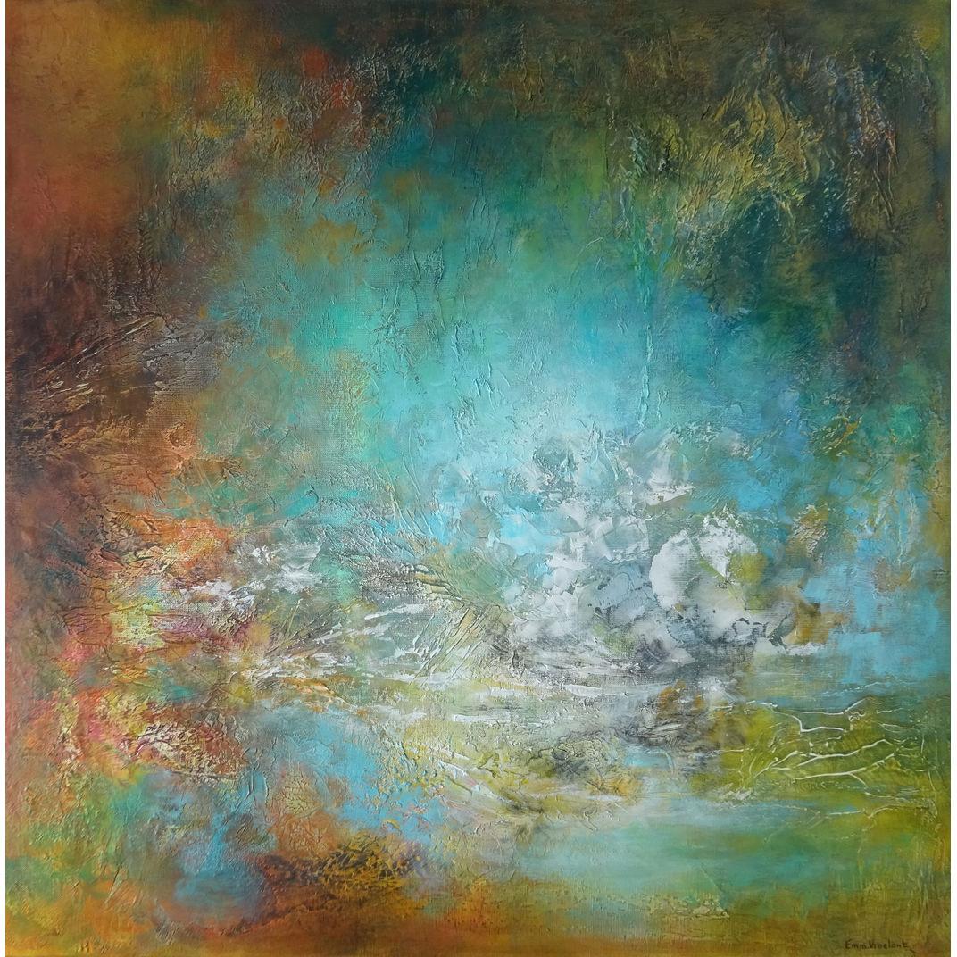 EPHEMERE by Vroelant Emmanuelle