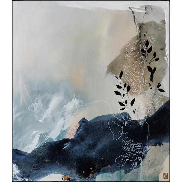 Between Seasons by Novi Lim