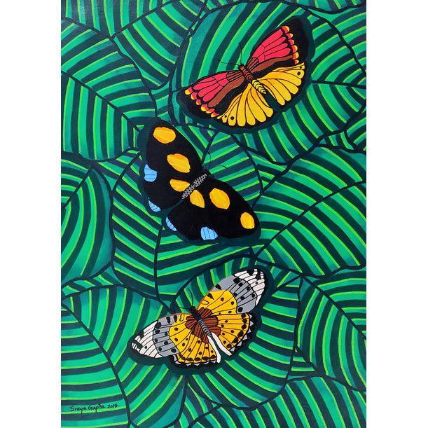 Gift of Nature 12 by Sreya Gupta