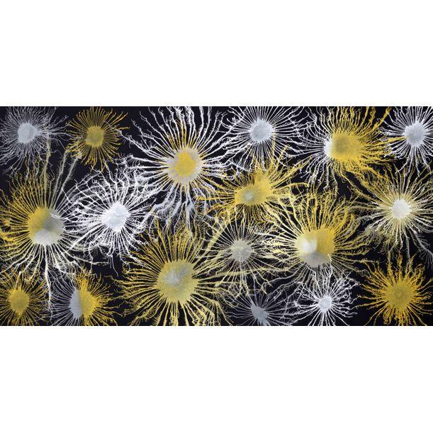Exploflora Series No. 67 by Sumit Mehndiratta