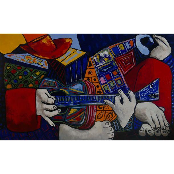 Prince of jazz by Ta Thimkaeo