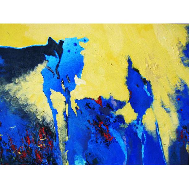 State by Effat Pourhasani