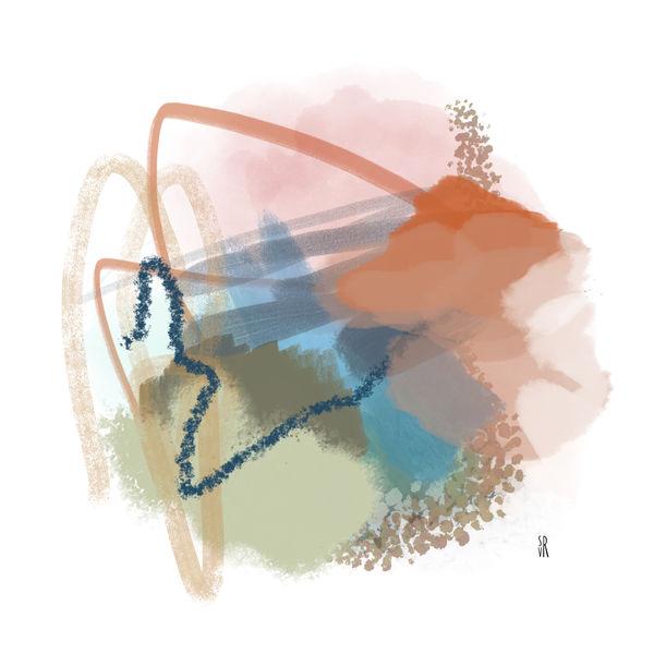 Dreams Composed no.6 by Sarah Rutledge