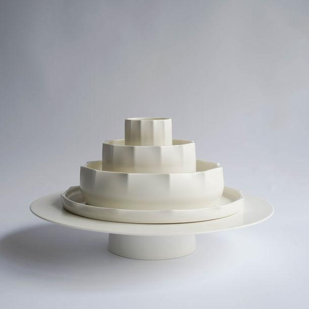 Blossom Banquet Set by wohabeing x Luzerne