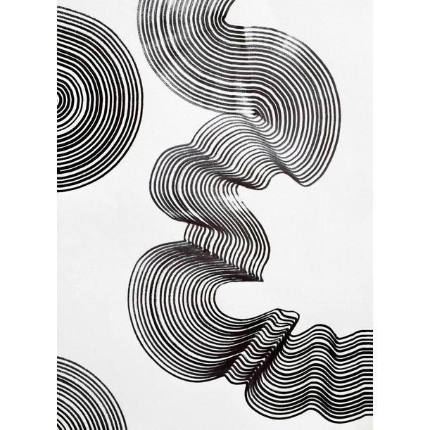 Untitled No. 25 by Sumit Mehndiratta