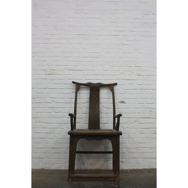 Fairytale - 1001 Chairs (Nr. L/R - 177) by Ai WeiWei (艾未未)
