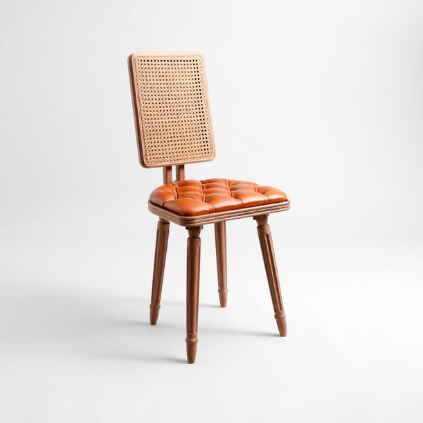 PULC-008 Dining Chair by PileUp Life