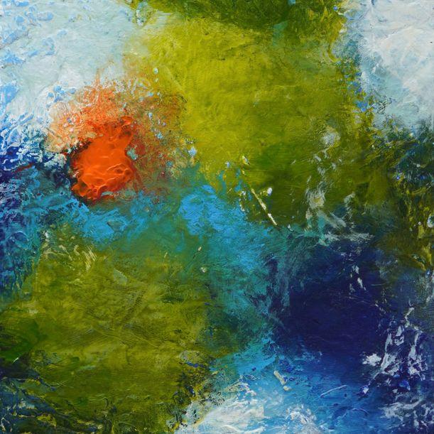 Melange 3 by Aarti Bartake