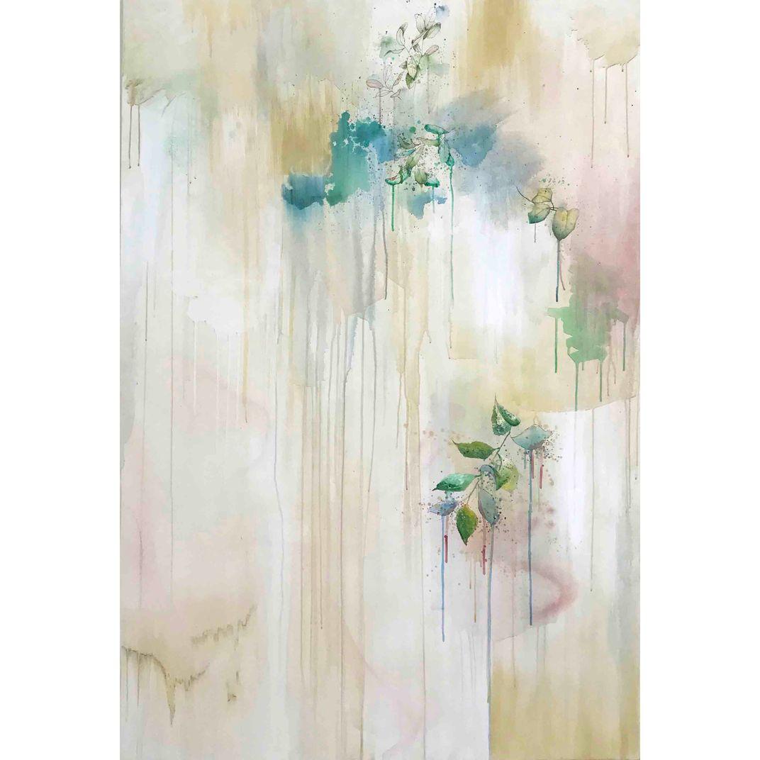 My Places-F.Lush #13 by Tarini Ahuja
