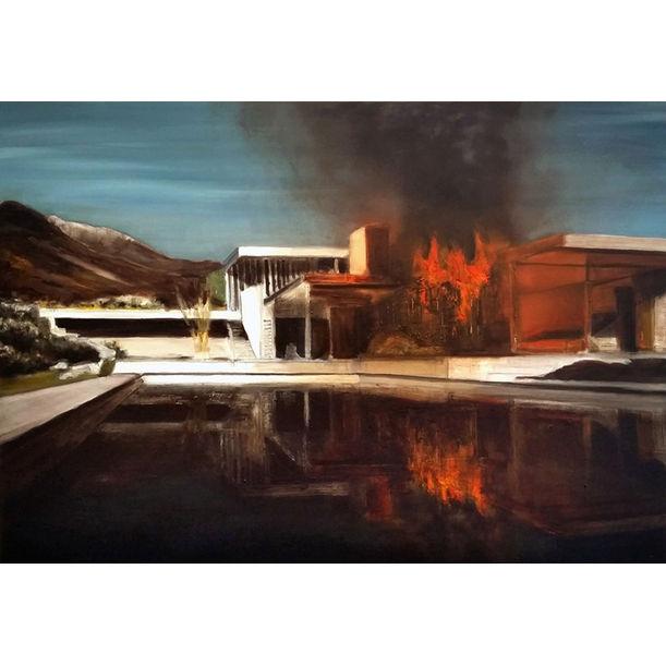 House (4) by Jarik Jongman
