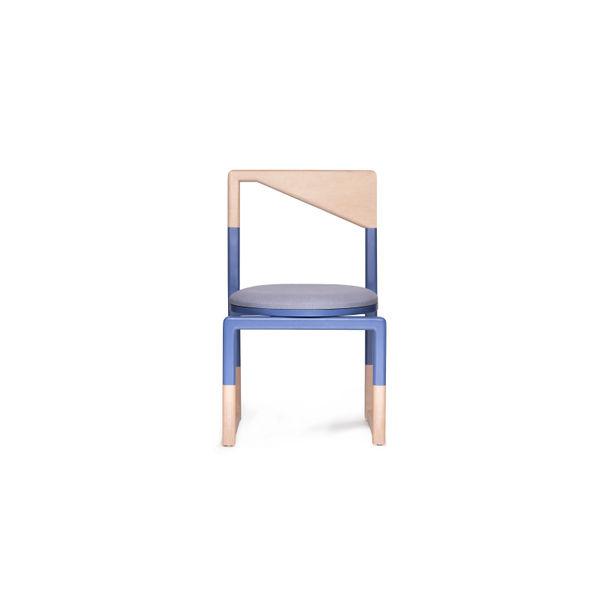 Naya Dining Chair by Zonddi