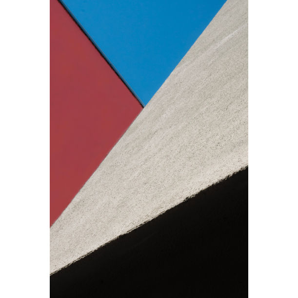 Two buildings V by Guido Klumpe