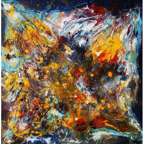 Tempestas by Sumeet Panigrahi