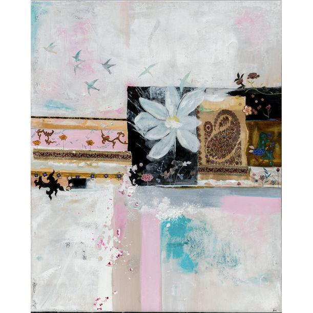 Bloom II by Asia Hillion Kvacova