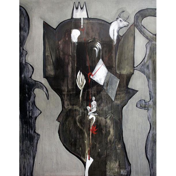 The Kingdom by Simi Gatenio