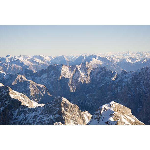 Zugspitze No.1 by Christie Moore