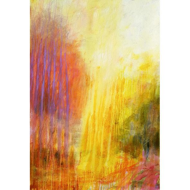 Rain of light by Fabienne Monestier