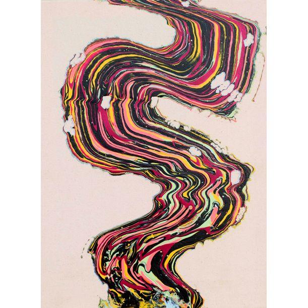 Untitled Nº96 by Sumit Mehndiratta