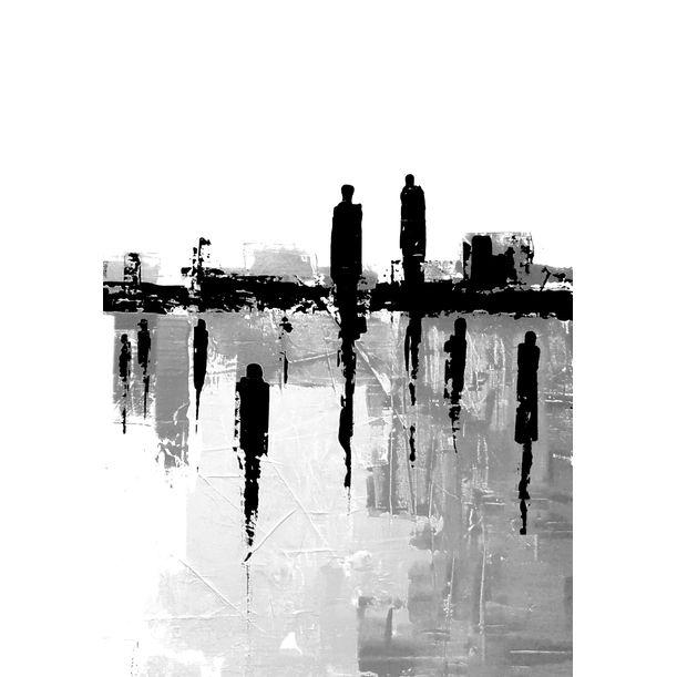 Gray morning by Alex SanVik