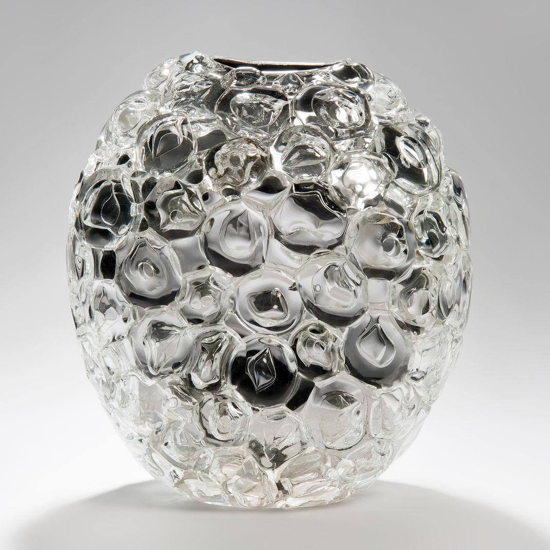 Bubblewrap in Clear by Allister Malcolm
