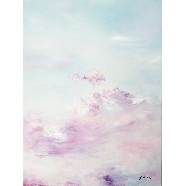 Sky Blossoms by Yin Chua