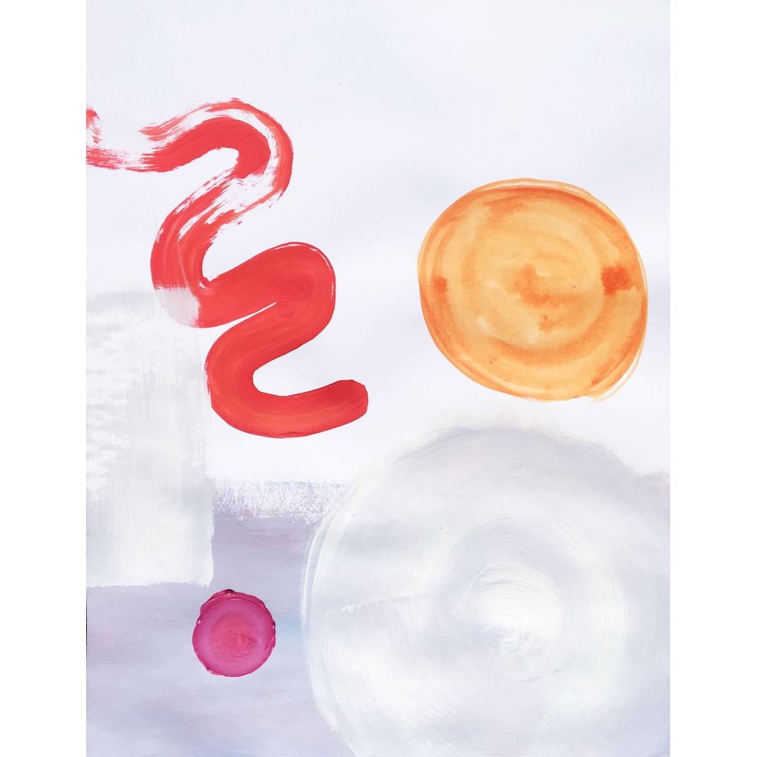 Tacto Perdido by Violeta Maya McGuire