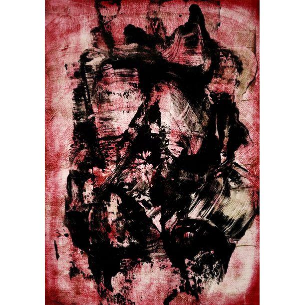 Obscur 3 by Luca Brandi
