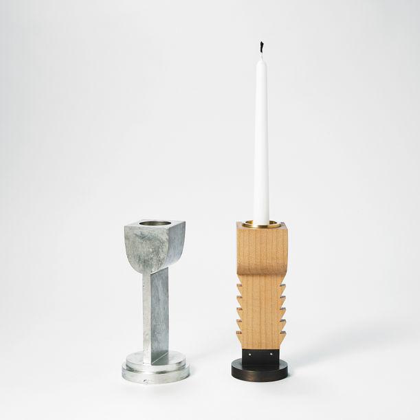 candlestick by Hyunsung Kim