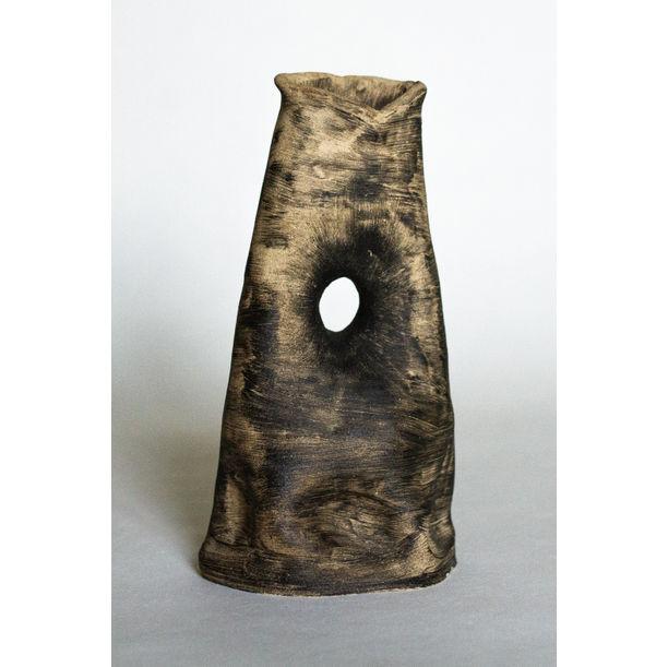 Vase Genesis no.1 by Cecile Ducommun