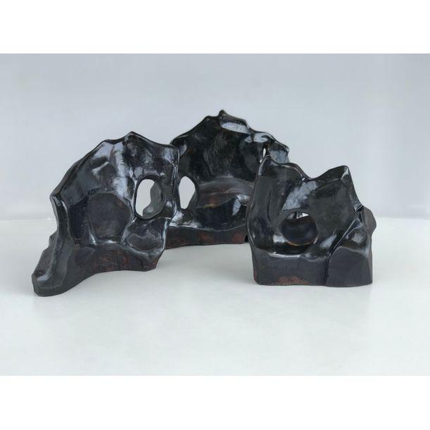 Three Rocks by Studio DeSimoneWayland