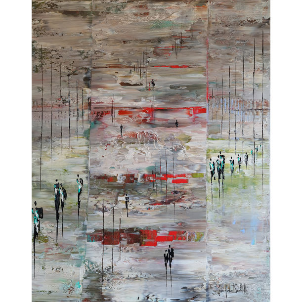 WINTER LIGHTS by Jean-Humbert Savoldelli