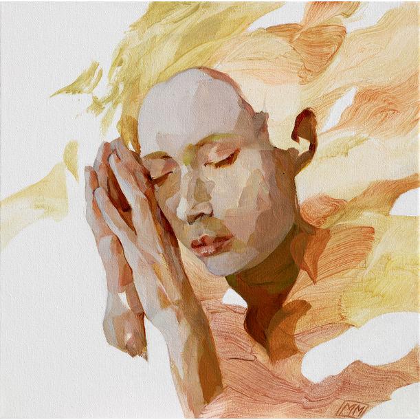 Wind of change 3 by Melinda Matyas
