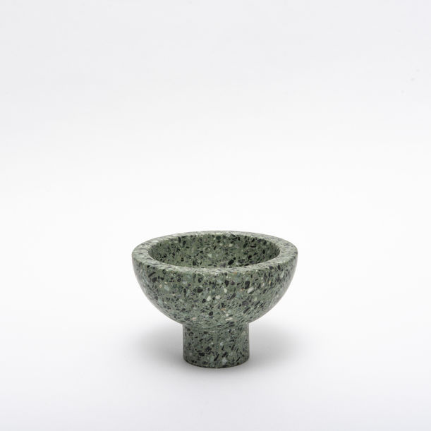 Flint Vessel- Sage by Joyce Wang Studio