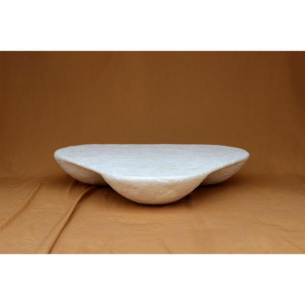 Tri Table by Serra Studio