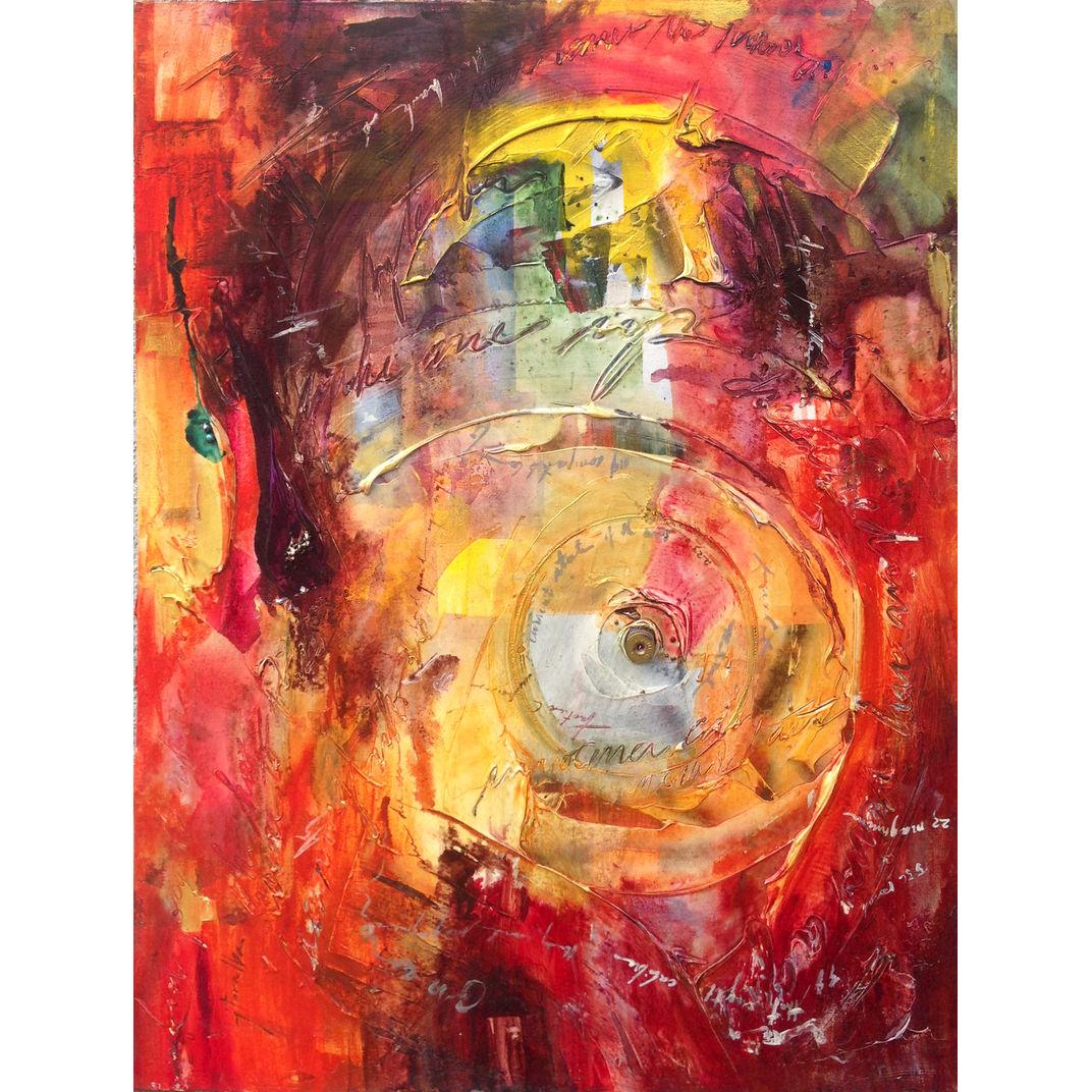 Whirlwind by Josephine Turalba