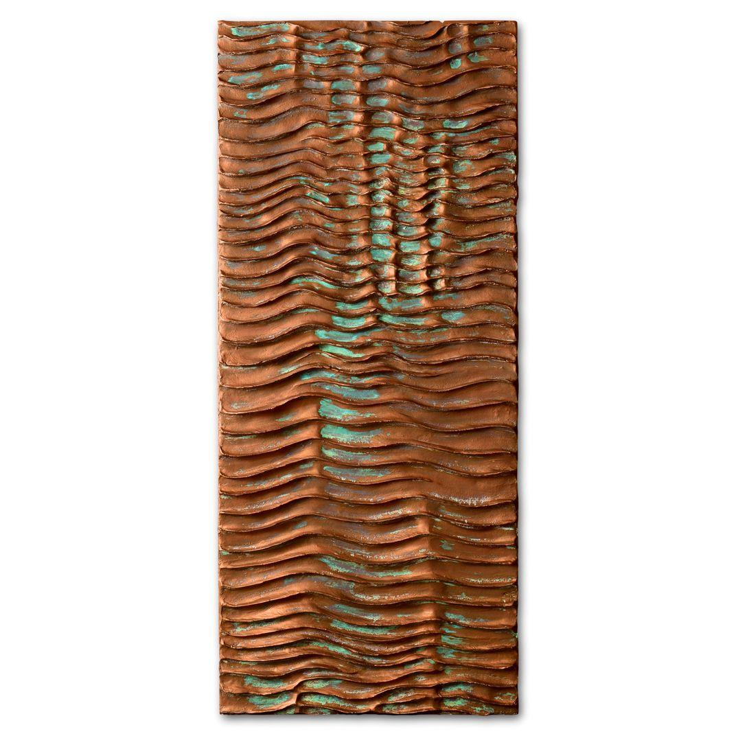 Copper Erosion #5/25 by Giulia Madonia