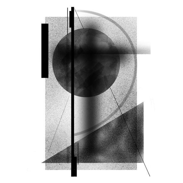 Echo by Richard Shipley