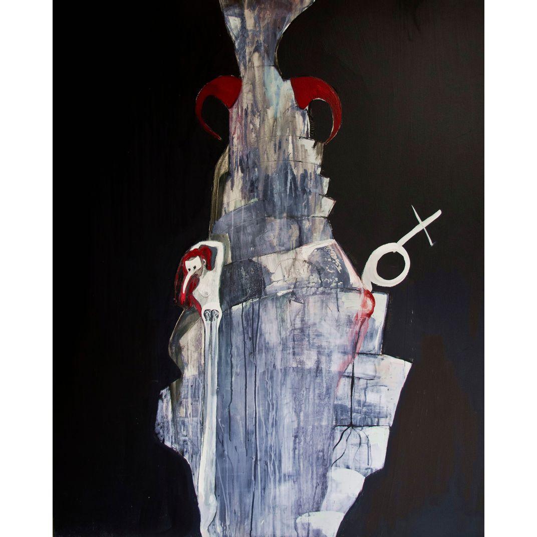 Babel by Simi Gatenio