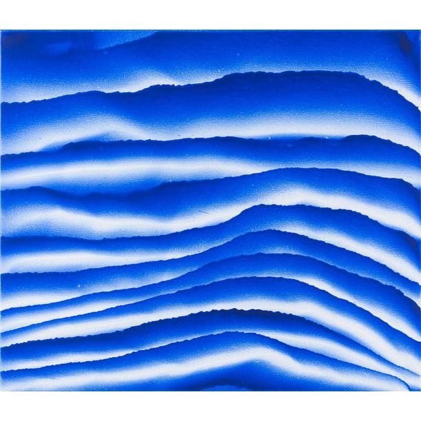 Ultramarin Blau #2 by Patricia Koysova
