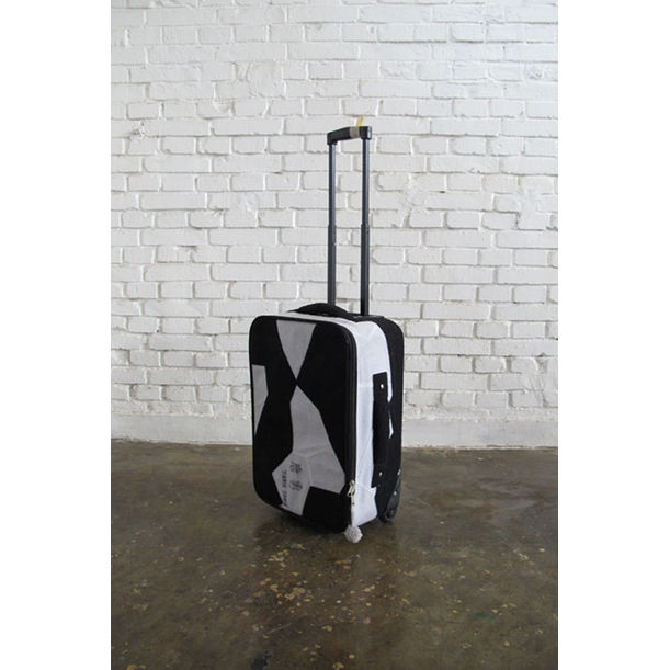 Fairytale - Luggage by Ai WeiWei (艾未未)