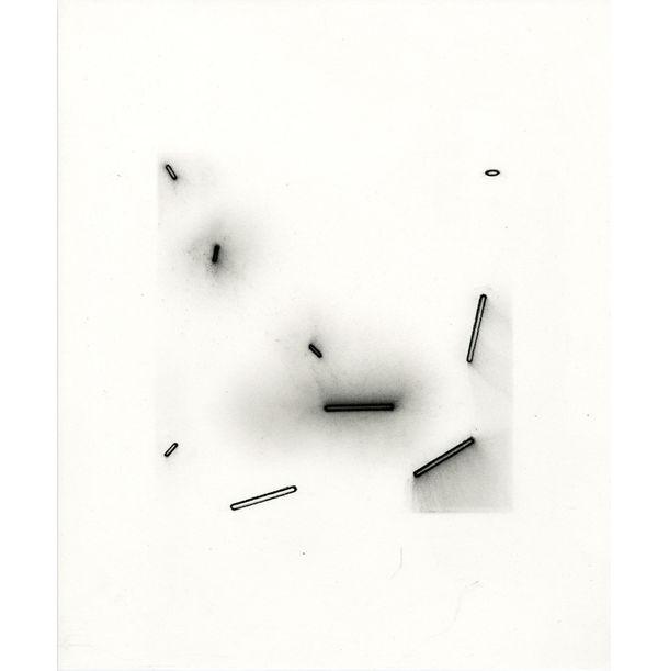 Untitled 10 by Tenesh Webber