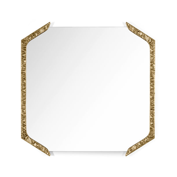 Alentejo | square mirror by Joana Santos Barbosa