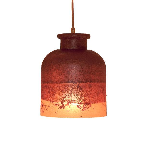 LOEV lamp Big by Renate Vos
