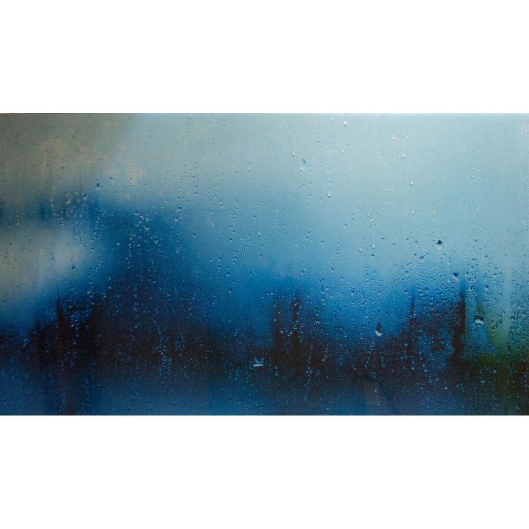 The Rain by Tomoya