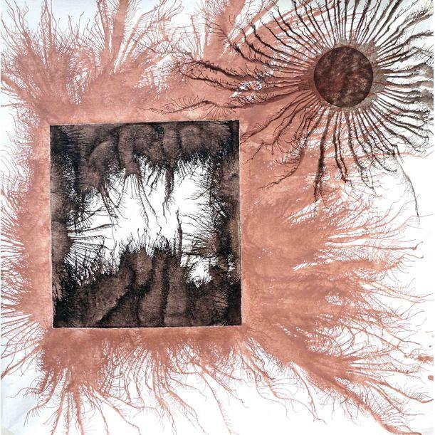 Exploflora Series No. 83 by Sumit Mehndiratta
