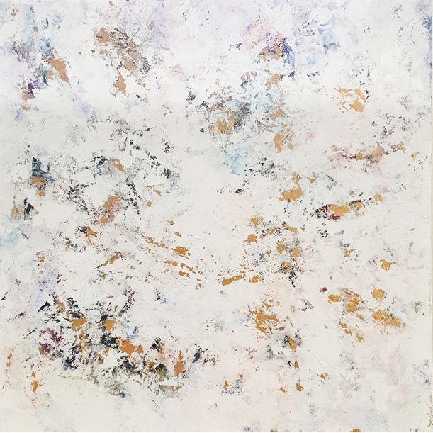 SOUNDLESSNESS by Hazel Wu